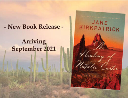 Healing of Natalie Curtis New Book Release