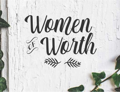 Women of Worth May Event
